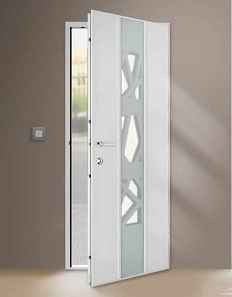 porte blindee diamant luminance