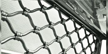 grille metallique lyon