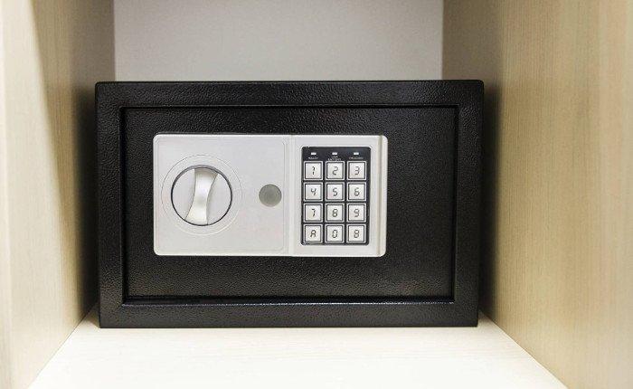 L'utilité d'un coffre-fort pour sécuriser ses biens