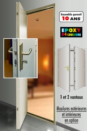 porte blindee neptune new