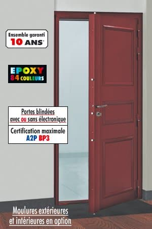 porte blindee rmetic plus new