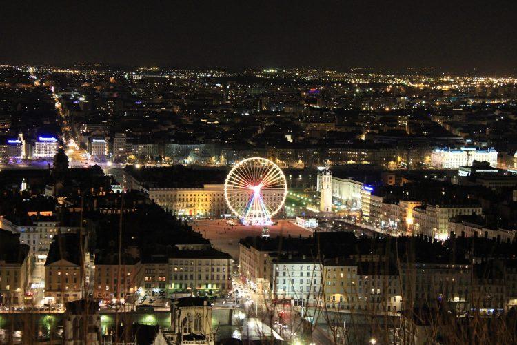 Dépannage d'un serrurier à Lyon 24 h/24? Trouvez l'artisan qui vous dépannera de nuit !