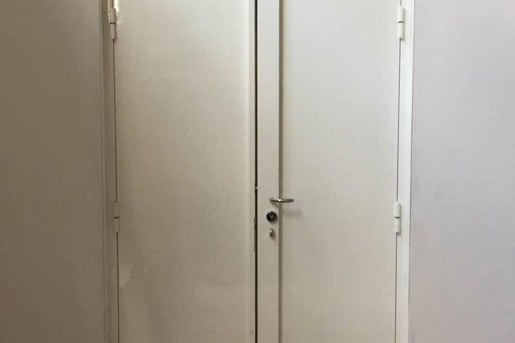 Besoin d'un blindage de porte par un serrurier de Lyon ? Suivez le guide