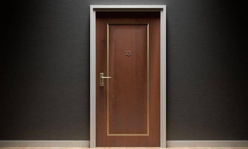 Votre serrurier à Lyon vous aide à trouver votre porte blindée